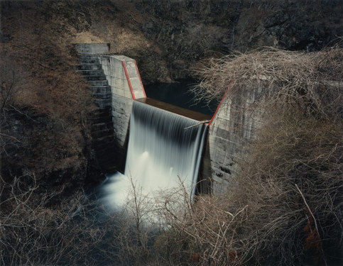 TOSHIO SHIBATA: CONSTRUCTED LANDSCAPES