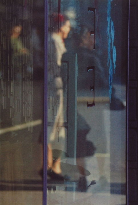 13 LESSONS IN LIFE WITH SAUL LEITER